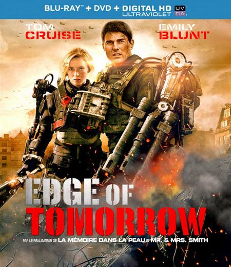 momavlis zgvari / Edge of Tomorrow