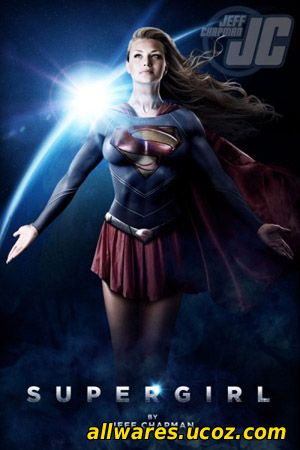 super gogona / Supergirl