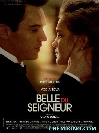 შეყვარებულები / Belle du Seigneur