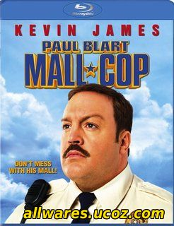 supermarketis gmiri / Paul Blart: Mall Cop