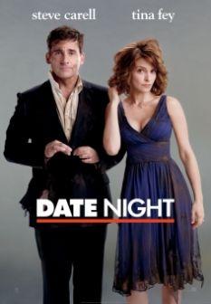 ღამის პაემანი / Date Night